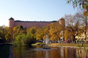 Uppsal slott
