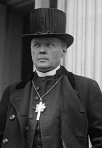 Nathan Söderblom, 1923