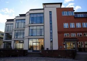 Dag Hammarskjöldbiblioteket