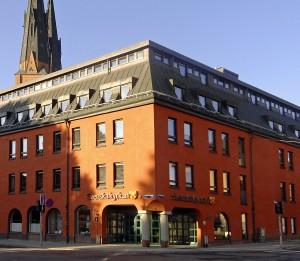 Kyrkans hus, Uppsala