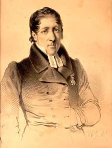 Lars Levi Laestadius
