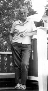 Barbro Alving (1909-1987)