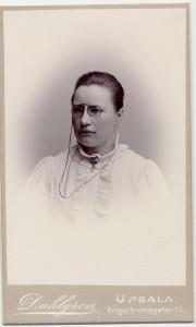 Alfred Dahlgren