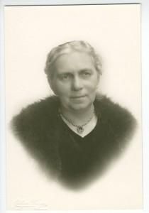 Ida Norrby
