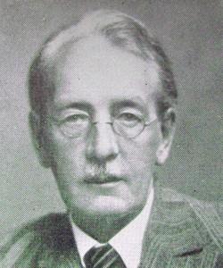 Valdemar Langlet