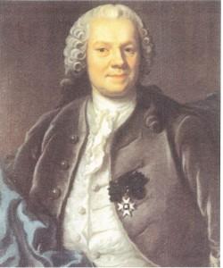 Nils Rosén von Rosenstein