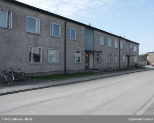 Norra Kvarngärdet. Foto: Marja Eriksson, Upplandsmuseet