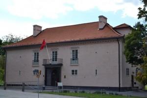Musicum. Foto: Uppsala kommun