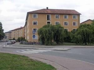 Triangeln. Foto: Marja Erikson, Upplandsmuseet, 2006