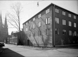 Arkadien, 1938. Foto: Paul Sandberg