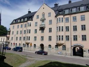 Hantverksföreningens borg. Foto: Stockholms Fönsterrenovering