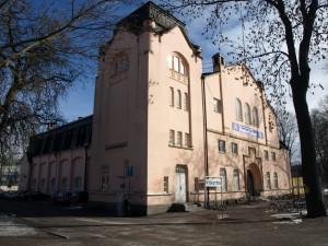 Svettis.  Foto: Public domain