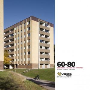 Arkitekturguide Gottsunda och Valsätra